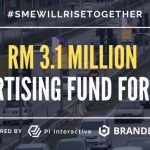 RM3.1 million Free OOH Advertising Fund for SMEs