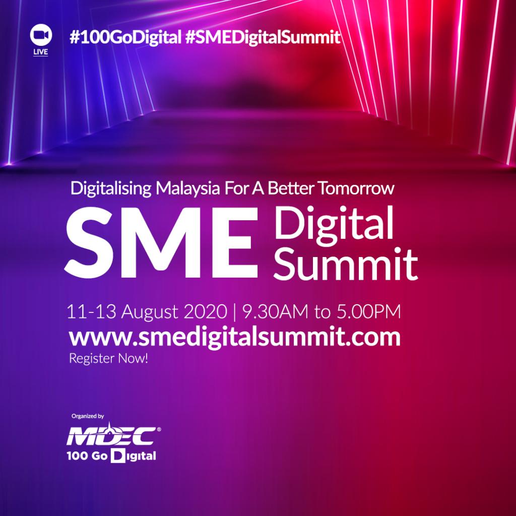 MDEC SME Digital Summit