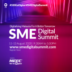 MDEC Launches Its First SME Digital Summit to Empower Local SMEs