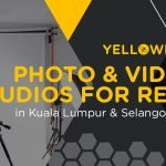 10+ Photo & Video Studios For Rent in Kuala Lumpur & Selangor (updated for 2021)