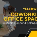 10+ Coworking Office Spaces in Klang Valley (Updated for 2021)
