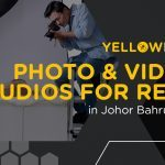 10+ Photo & Video Studios in Johor (updated for 2021)