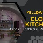 Cloud Kitchen: The Brands & Enablers in Malaysia
