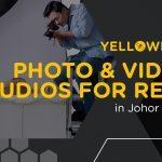 Top 10+ Best Photo & Video Studios in Johor (Updated for 2021)