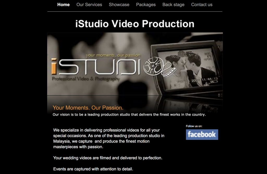 istudio-video-production