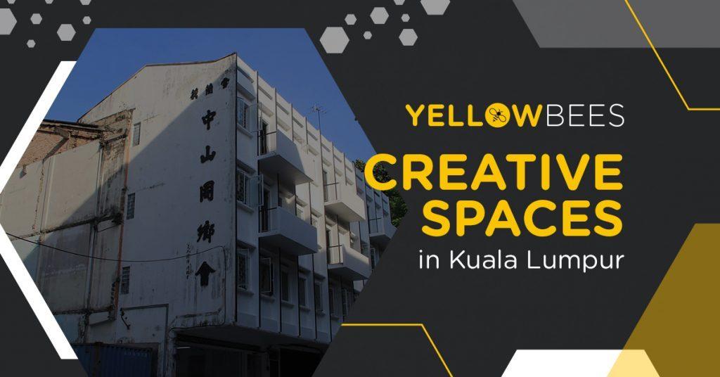 Creative Spaces in Kuala Lumpur
