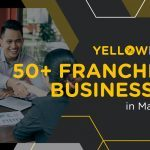 Top 50+ Best Franchise Businesses in Malaysia (Updated for 2021)