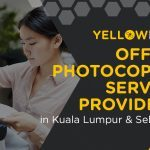 10+ Office Photocopier Service Providers in Kuala Lumpur & Selangor (Updated for 2021)