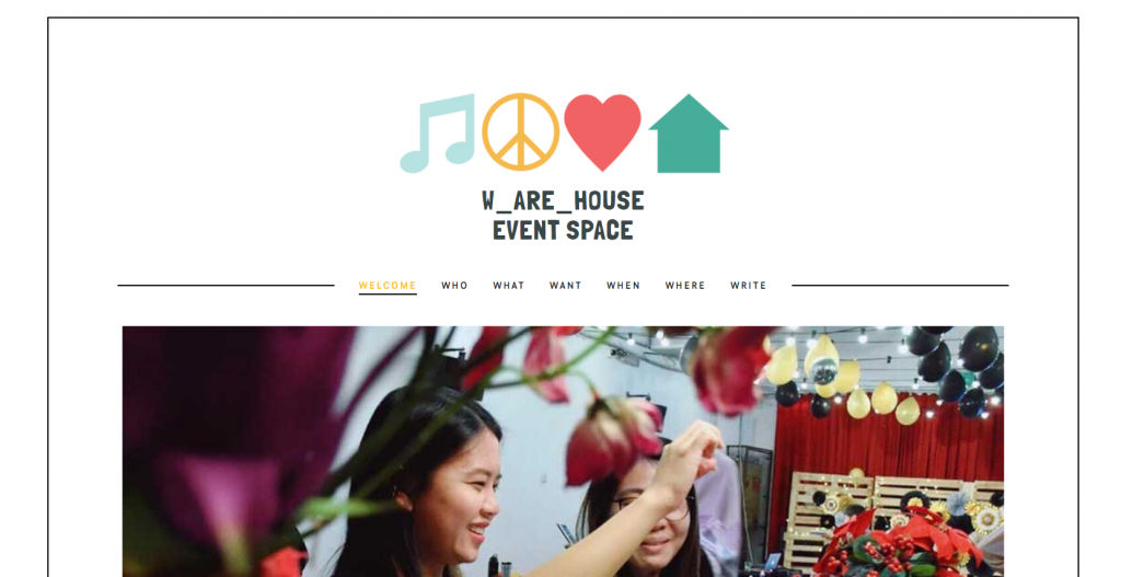W_Are_House