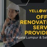 Top 10+ Best Office Renovation Service Providers in Kuala Lumpur & Selangor (Updated in 2021)