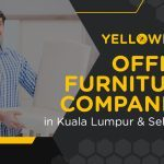 Top 10+ Best Office Furniture Suppliers in Kuala Lumpur & Selangor (Updated for 2021)
