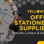 Top 10+ Best Office Stationery Suppliers in Kuala Lumpur & Selangor (Updated for 2021)