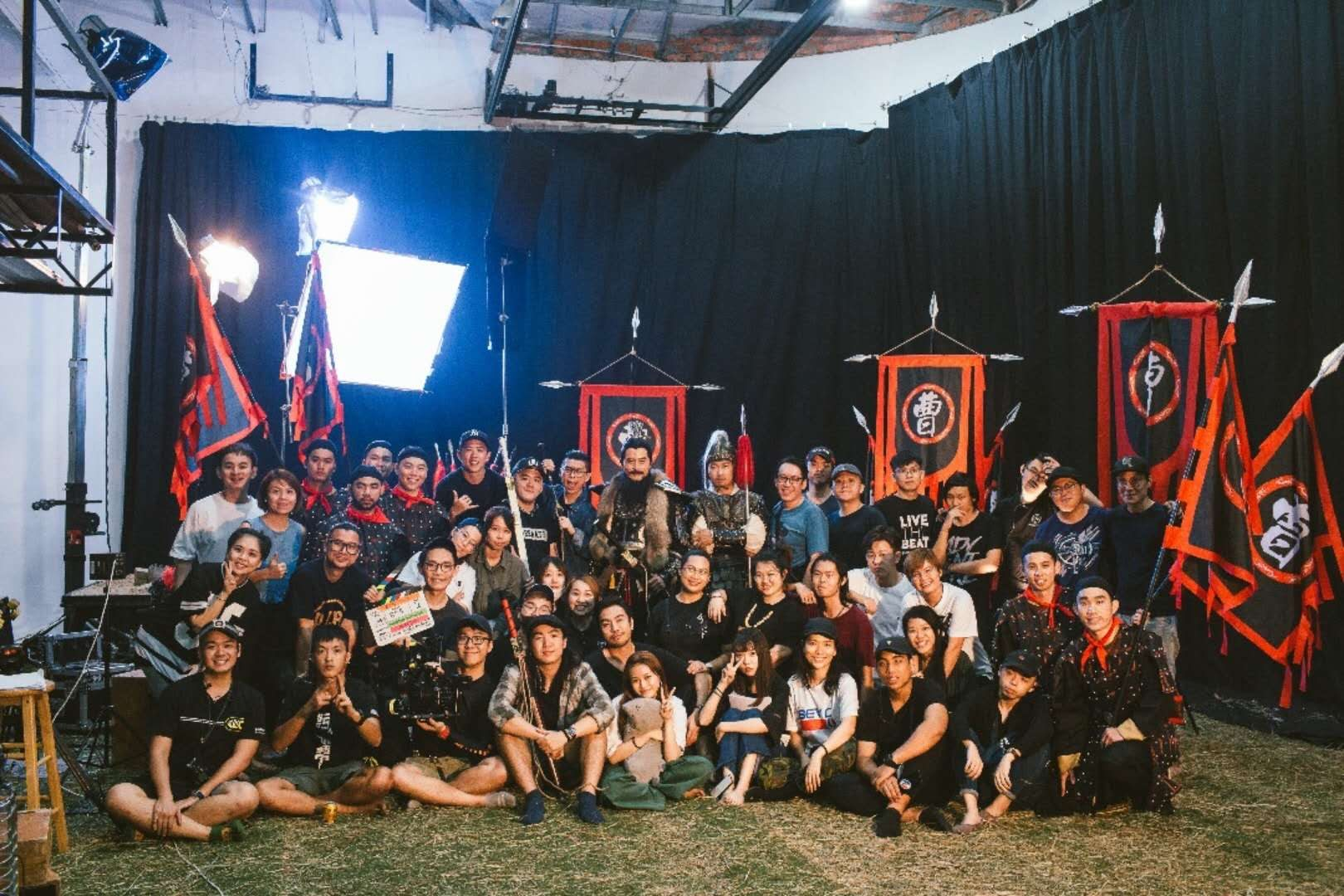Cinemates Pictures Sdn Bhd