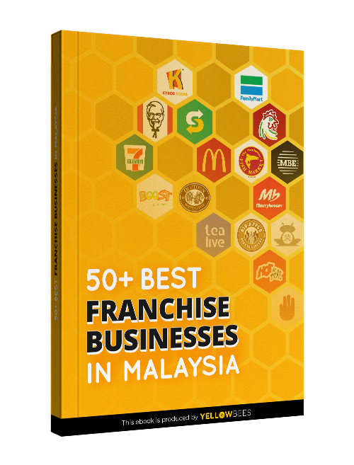50+ Best Franchise Businesses in Malaysia