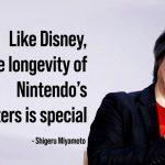 Shigeru Miyamoto, Creator of Mario