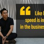 Wesley Ng, Co-Founder of CASETiFY