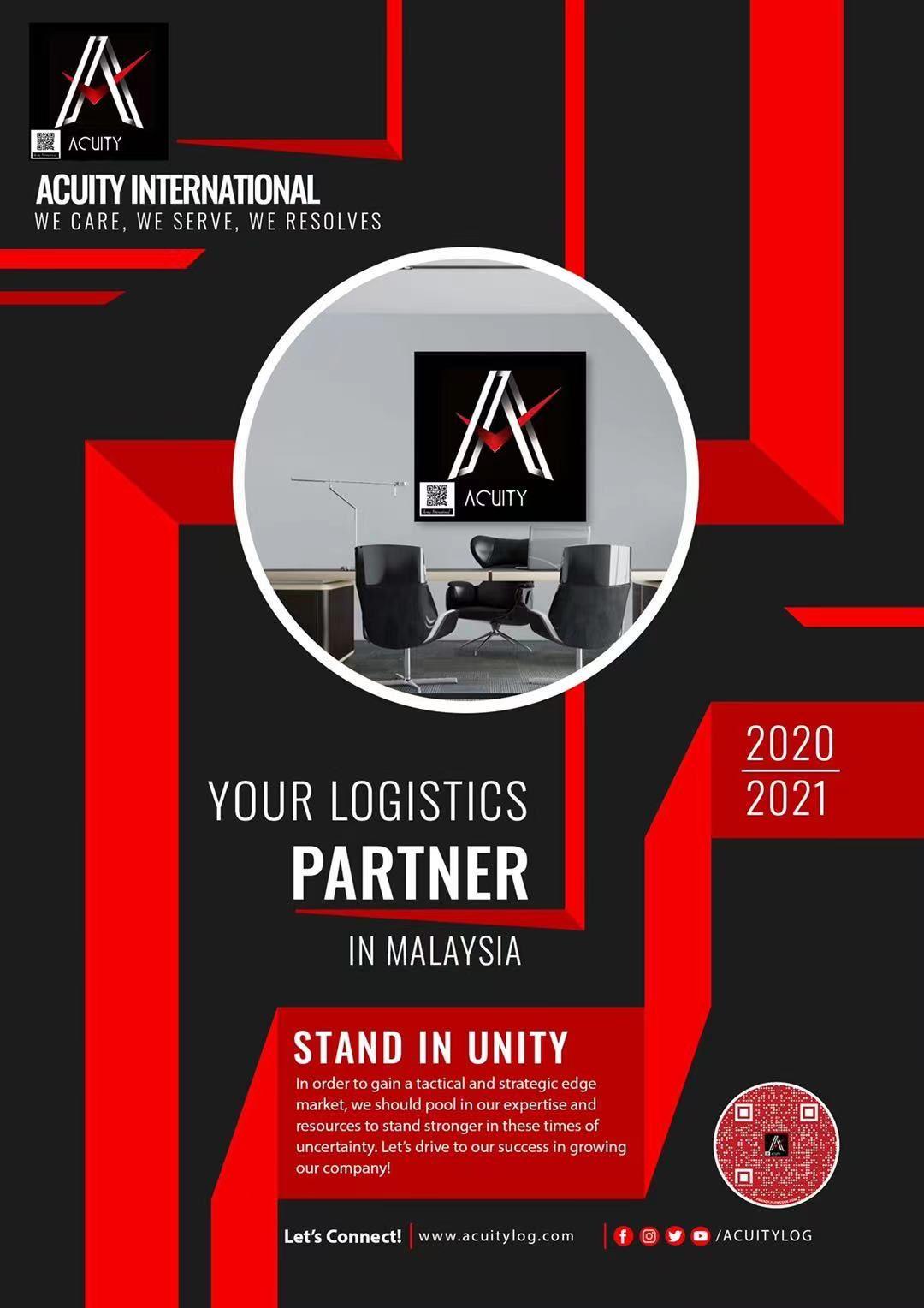 Acuity International Sdn Bhd