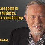 Charles Geschke, Co-Founder of Adobe - Father of Desktop Publishing
