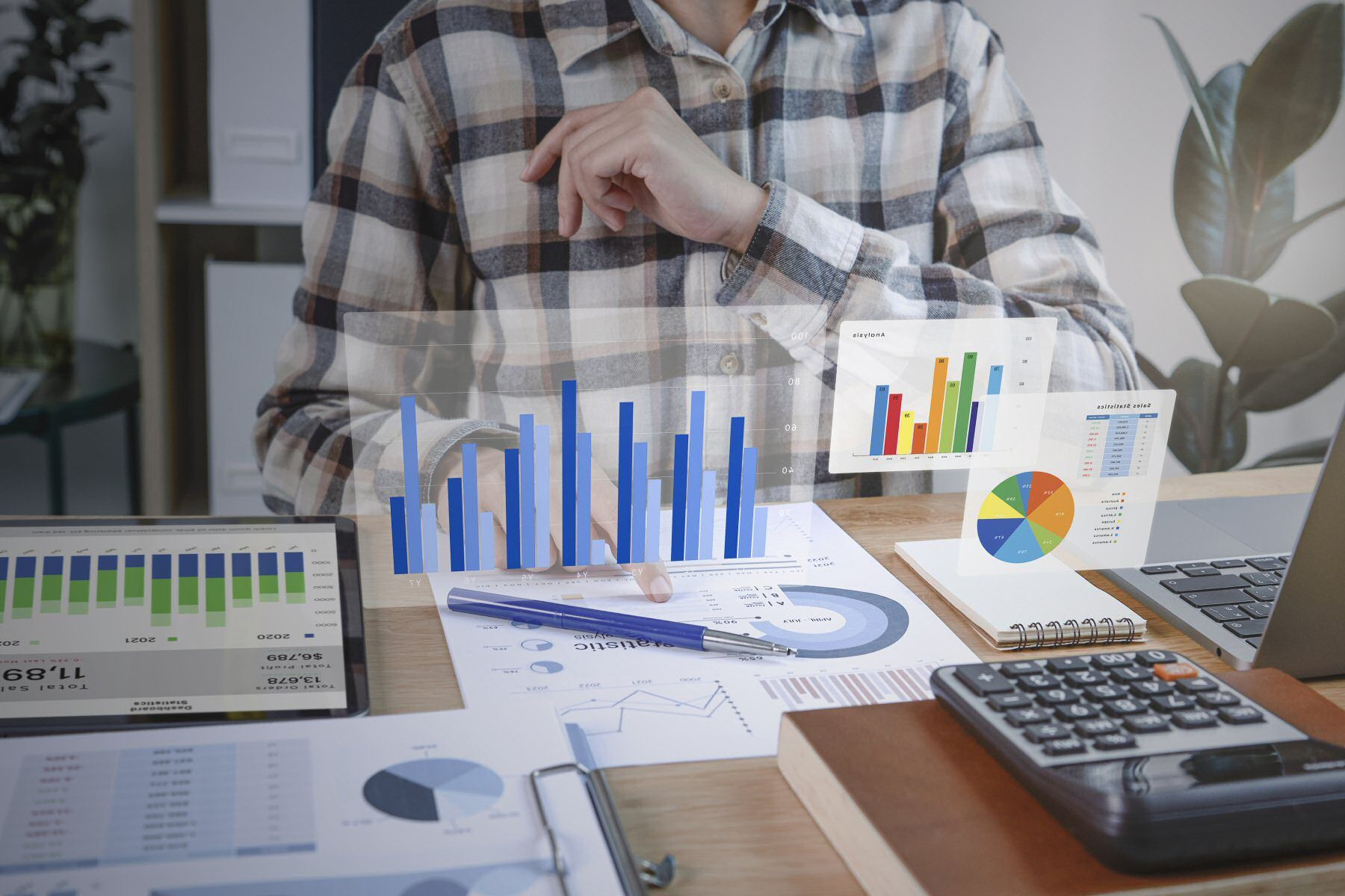 Digital Transformation: Accounting Software