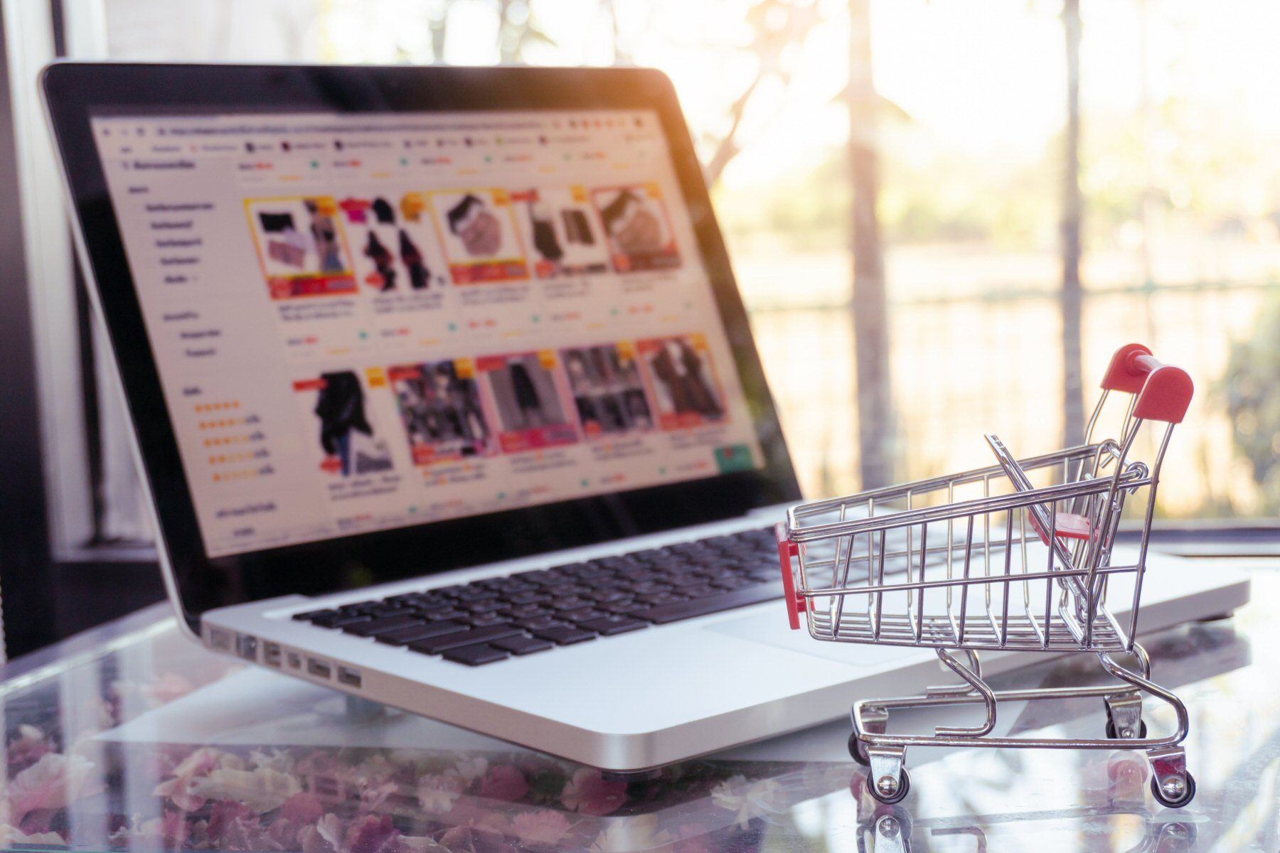 Digital Transformation: Sell on Marketplaces