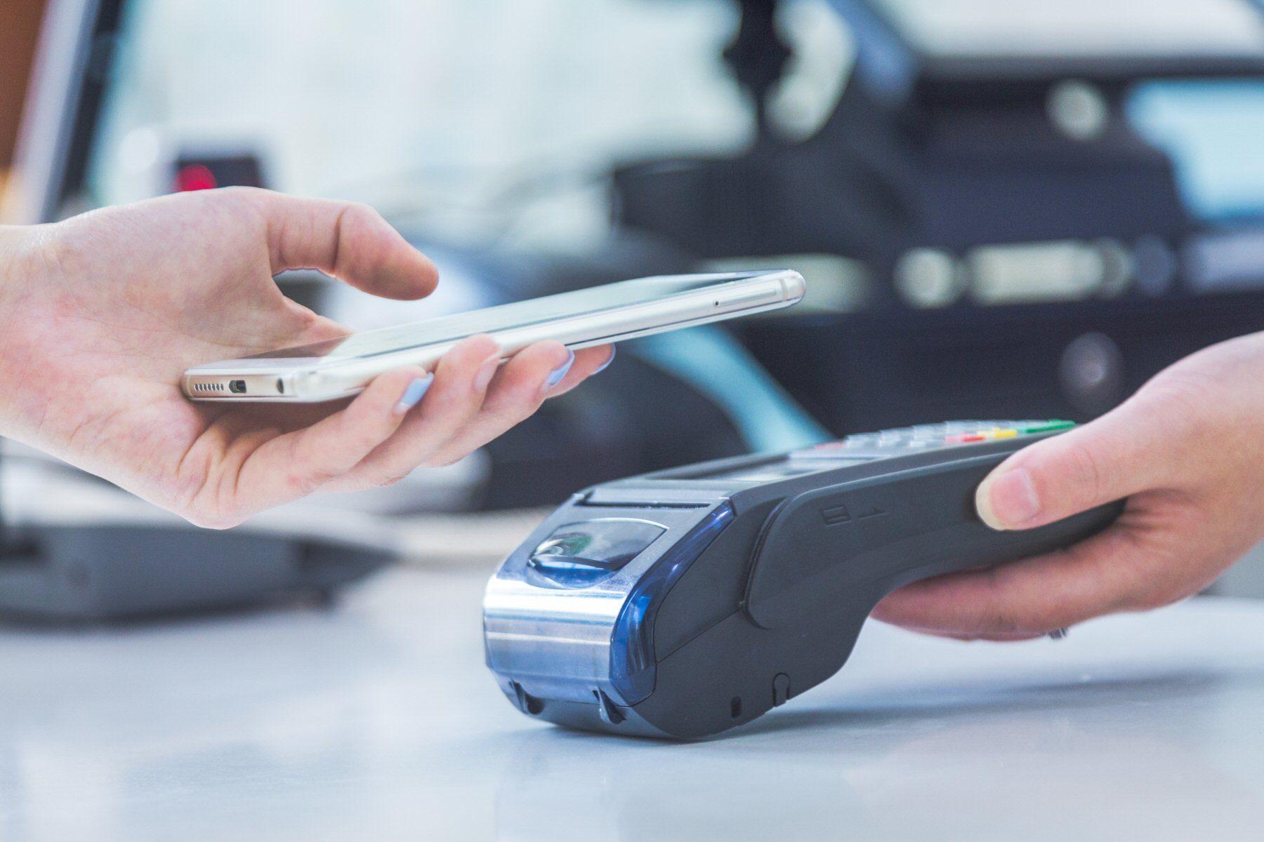 Digital Transformation: Digital Payment
