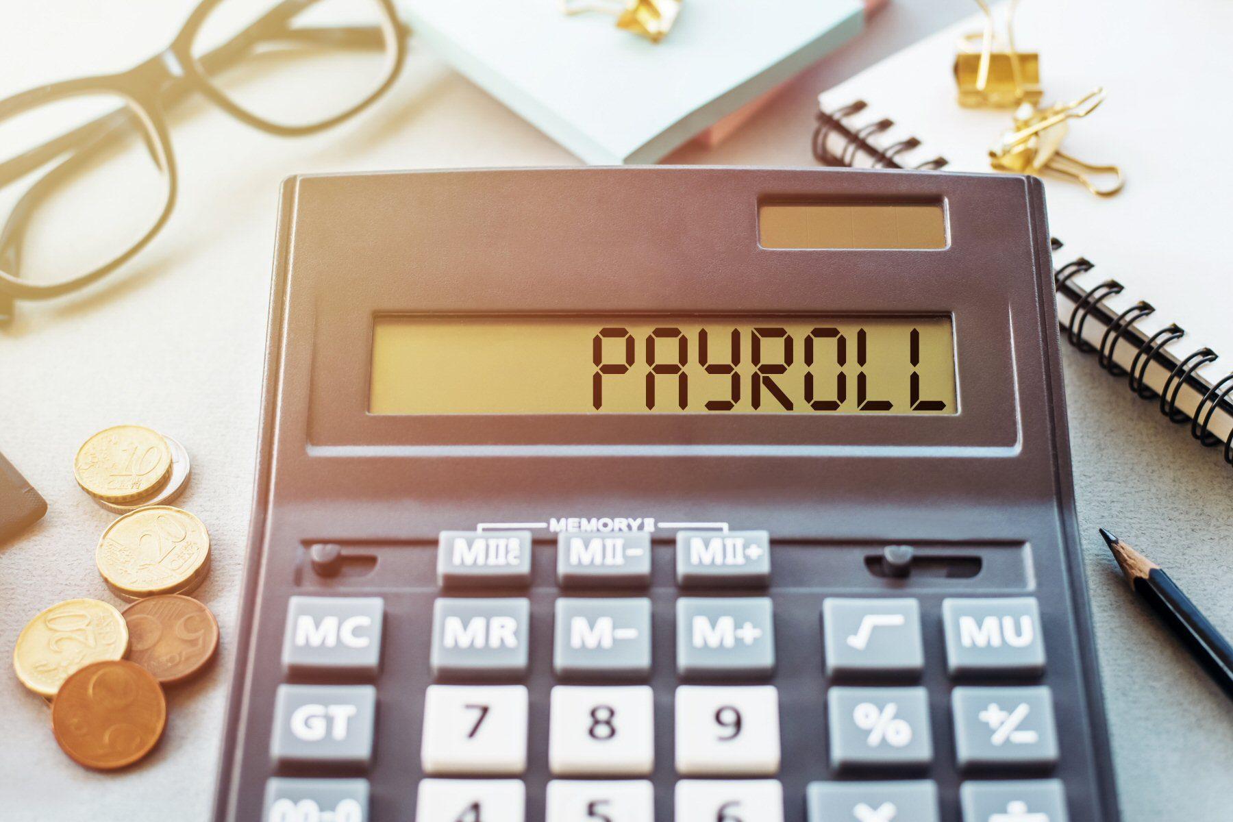 Digital Transformation: HR / Payroll Software