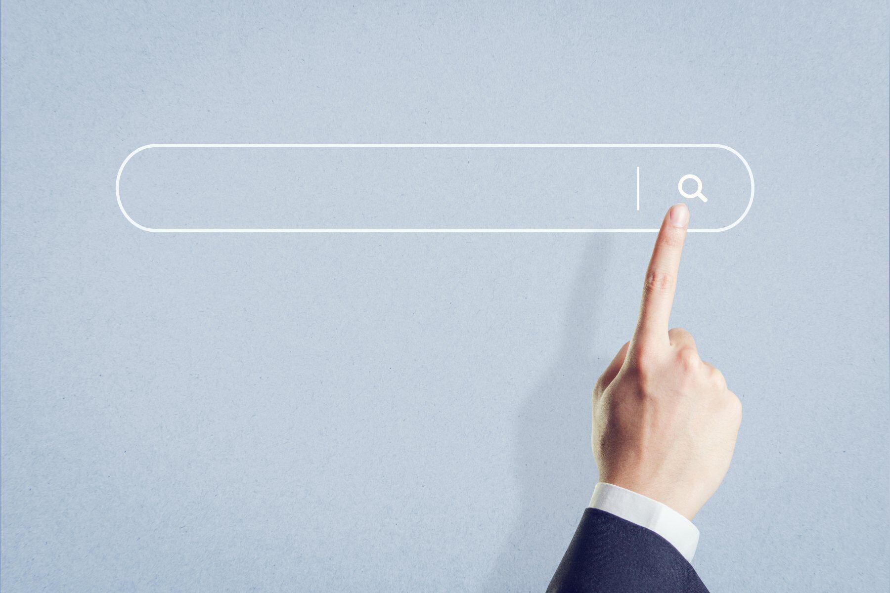 Digital Transformation: Search Marketing