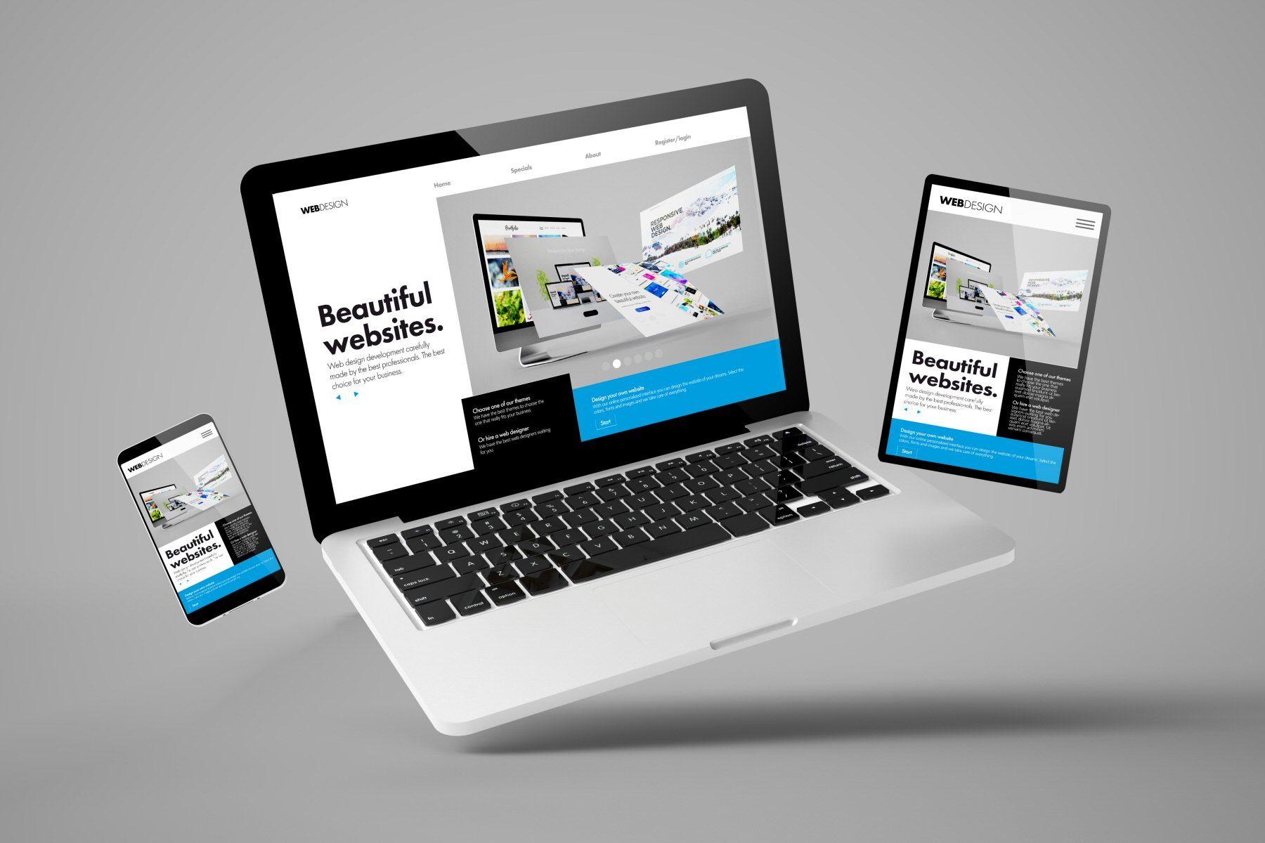Digital Transformation: Website / Mobile App