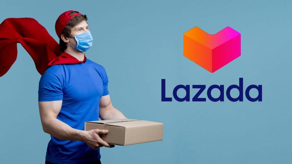 Lazada Super App